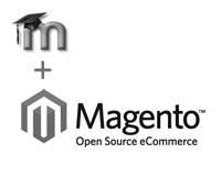 Moodle + Magneto = Amazing Moodle Shopping Cart