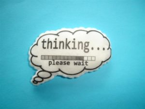Thinking, please wait..